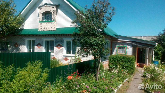 Дом 100 м² на участке 15 сот.  89278715224 купить 1