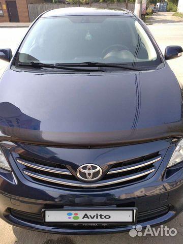 Toyota Corolla, 2011  kaufen 4