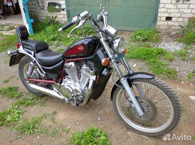 Suzuki VS 400 Intruder  89662713963 купить 2