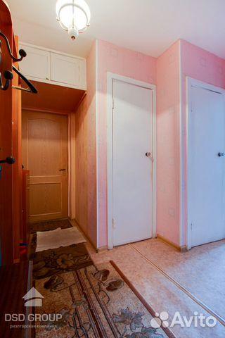 3-к квартира, 58.3 м², 3/5 эт.  89145421520 купить 10