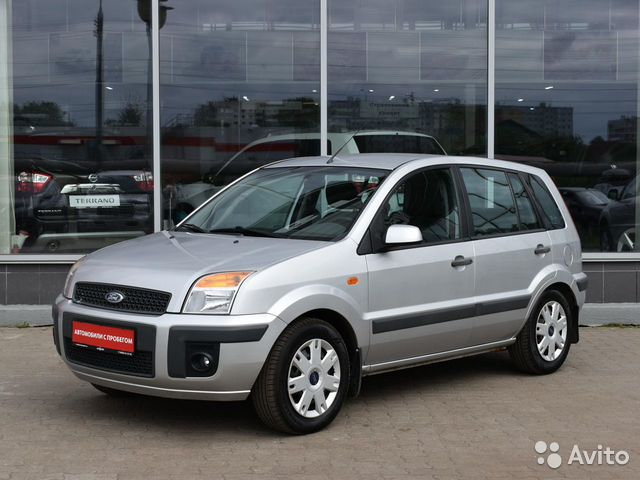 Ford Fusion, 2008  купить 1