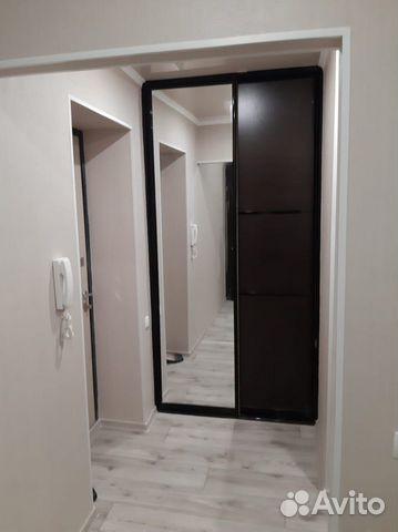 1-к квартира, 31 м², 4/5 эт.  89587222084 купить 4