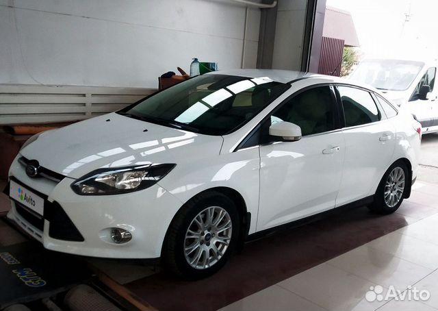 Ford Focus, 2013  89659581289 купить 2