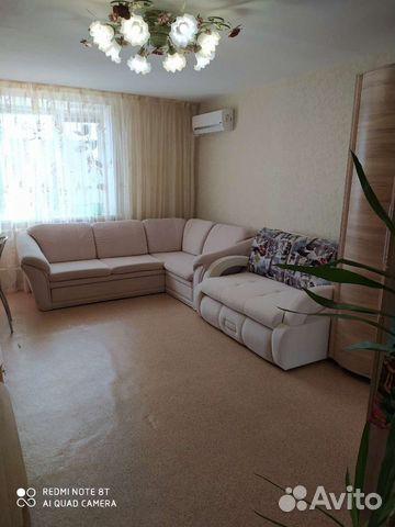 1-room apartment, 45 m2, 9/10 FL.  89063938472 buy 4
