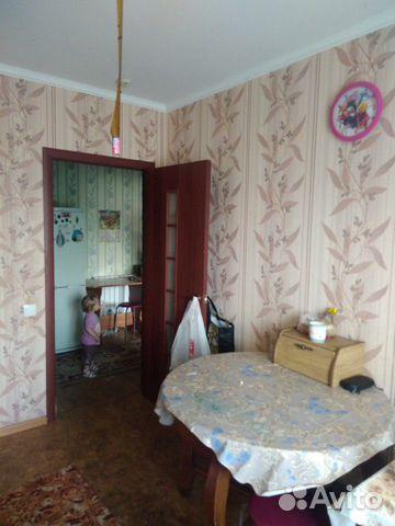 1-к квартира, 37 м², 1/1 эт.  89038778000 купить 7