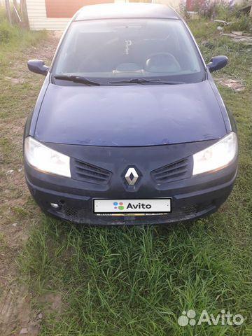 Renault Megane, 2007