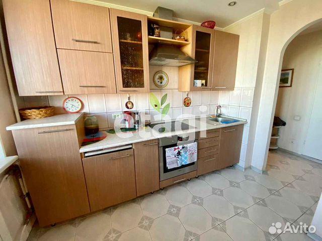 1-к квартира, 34 м², 15/15 эт.  89584144840 купить 8