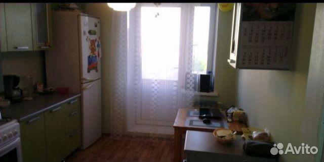 1-к квартира, 40 м², 6/10 эт.  89605928621 купить 3
