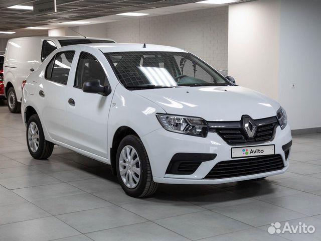 Renault Logan, 2020  89134005860 купить 3