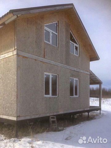 Дом 98 м² на участке 17 сот.  89660003712 купить 4