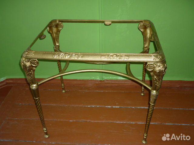Винтажный столик  89539624146 купить 1