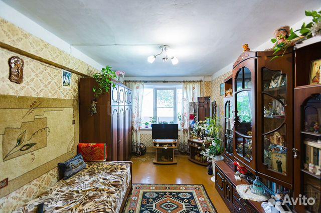 1-к квартира, 31 м², 1/5 эт.  89648887123 купить 1