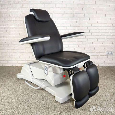 Педикюрное кресло Podo, 3 мотора  89085483658 купить 1