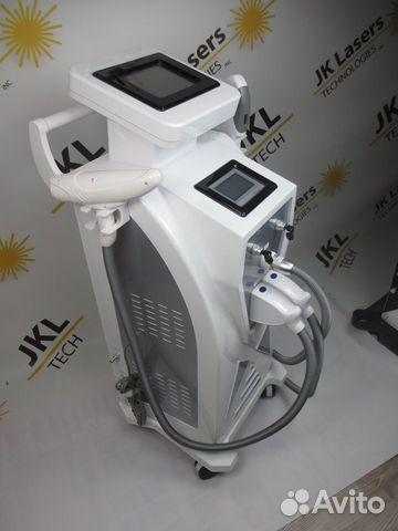 Косметологический лазерный комбайн JKL G1-001  купить 4