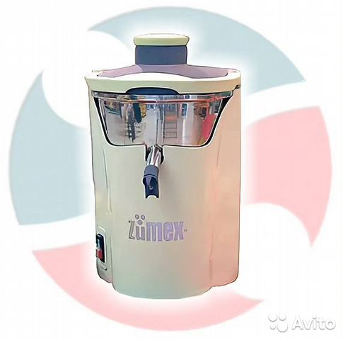 Соковыжималка zumex multifruit  89040683048 купить 1