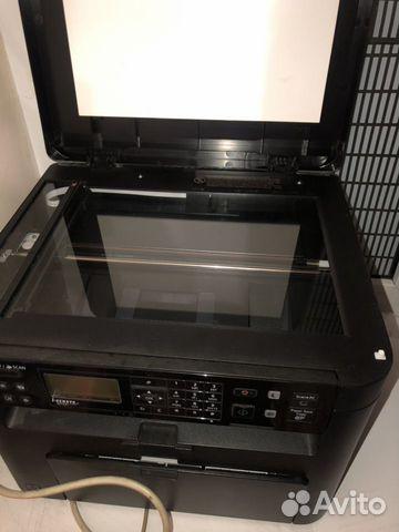 Canon MF 231 ксерокс принтер