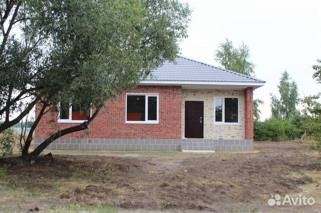 Дом 132 м² на участке 7.5 сот.  89204459938 купить 1