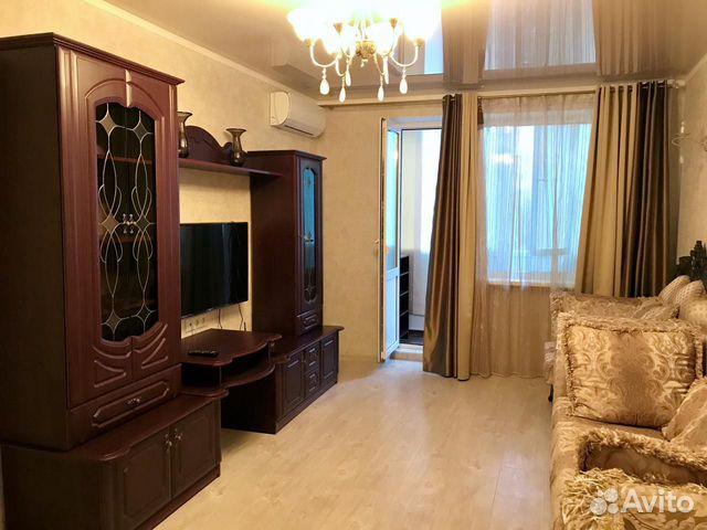 2-к квартира, 60 м², 3/5 эт.  89785235117 купить 4