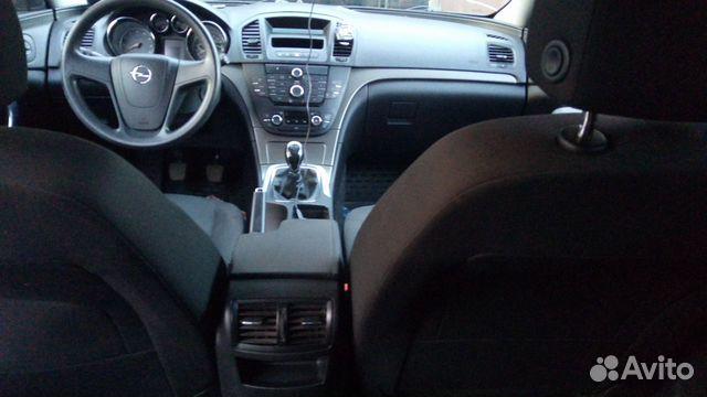 Opel Insignia, 2010  89062928661 купить 9