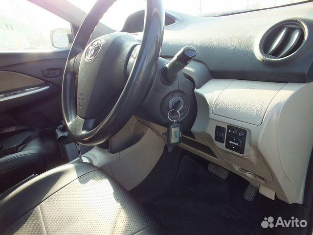 Аренда/Прокат авто toyota Belta  89145442707 купить 6