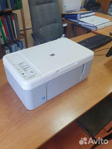 Принтер Цветной Hp Deskjet F2280  89242770220 купить 1