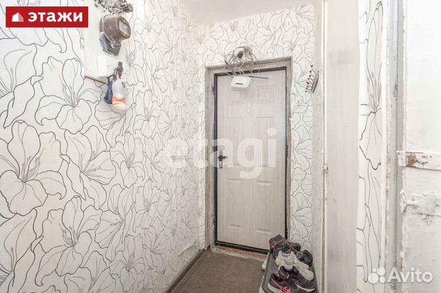 1-к квартира, 31 м², 5/5 эт.  89216201871 купить 6