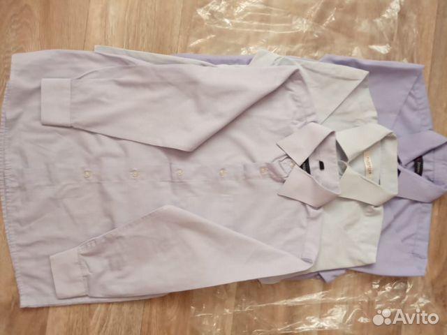 Рубашка для мальчика  89209285443 купить 1