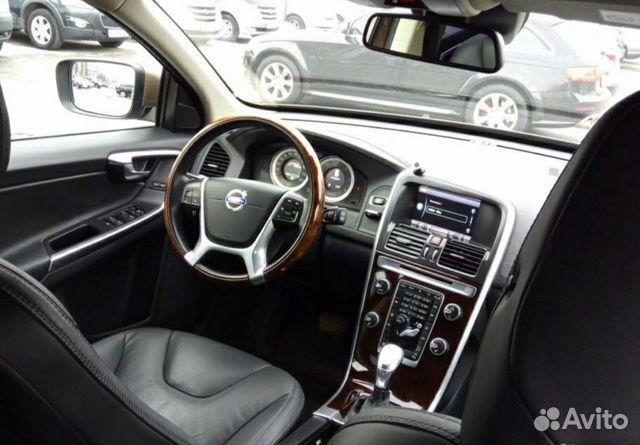 Volvo XC60, 2012  89062223441 купить 4