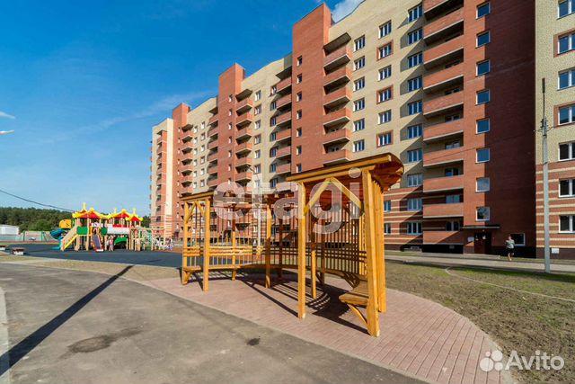 2-к квартира, 62.7 м², 9/10 эт.  89201339984 купить 6