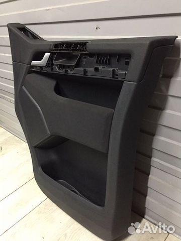 Обшивка двери для фольксваген транспортер фольксваген транспортер т4 грузопассажирский в украине