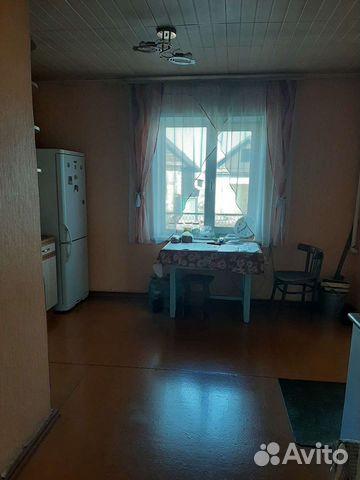 Hus 75 m2 på en tomt på 11 celler.