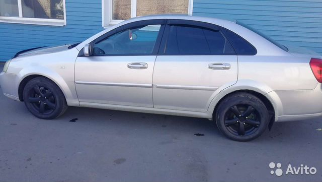 Chevrolet Lacetti, 2006  89066987251 купить 2