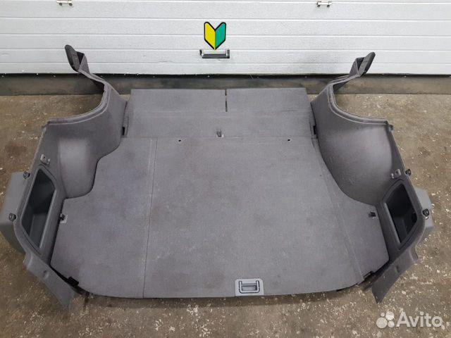89625003353  Обшивка багажника комплект Subaru Forester, SF5, E