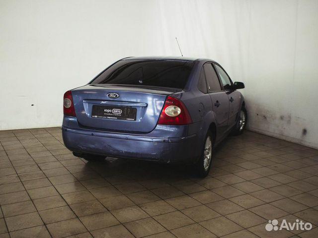 Ford Focus, 2005  купить 4