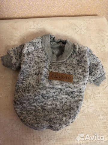 Одежда для маленькой собачки  89535172255 купить 1