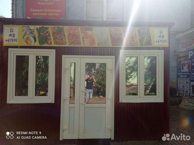 Торговое помещение, 16 м²  89290811081 купить 1