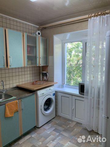 3-к квартира, 59 м², 4/5 эт.  89626215319 купить 4