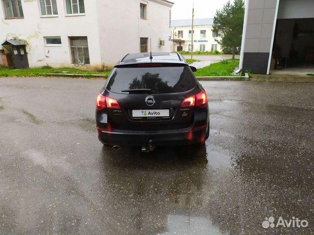 Opel Astra, 2012  89052977656 купить 3
