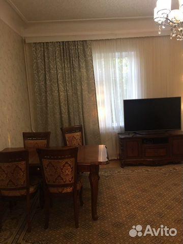 2-к квартира, 61 м², 2/5 эт.  89659542643 купить 8