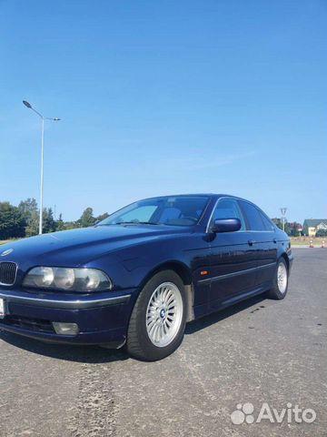 BMW 5 series, 1996  89097836377 buy 7