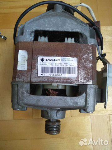 Двигататель стиральной машины  89124561602 купить 2