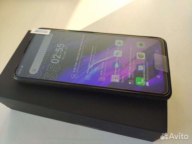 Umidigi S5 Pro 6/256 Gb (новый)