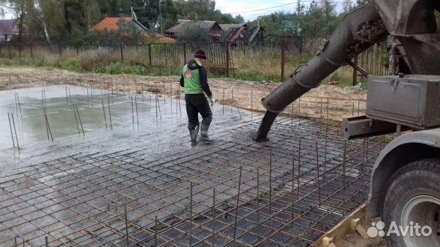 бетон новотитаровская