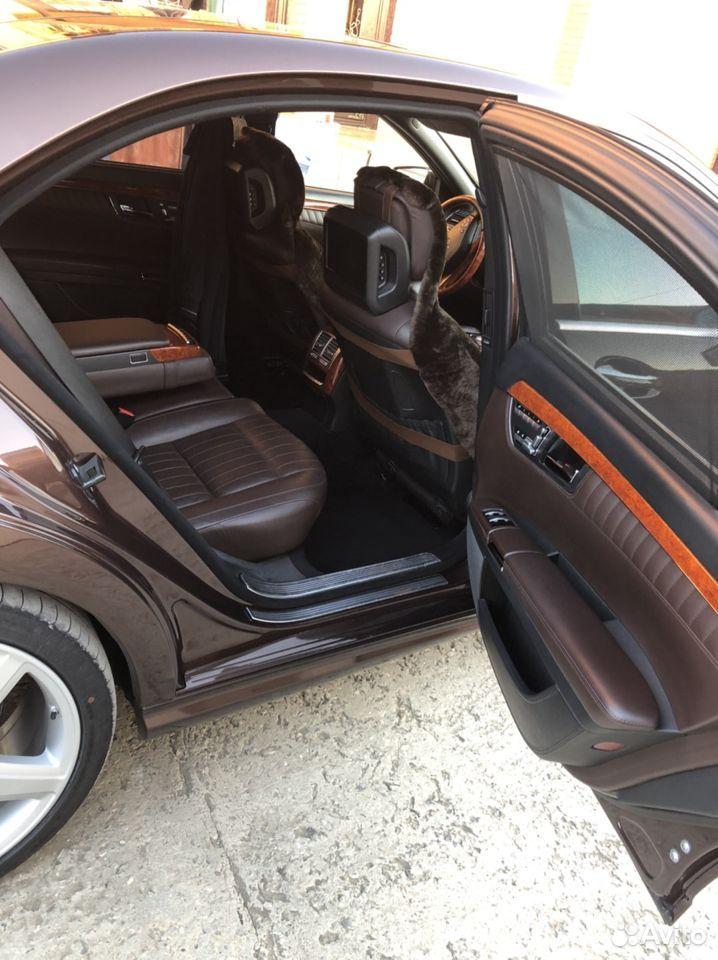 Mercedes-Benz S-class, 2010 89280022002 buy 8