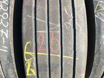 Грузовые шины бу R22,5 385/65 goodyear арт. 25