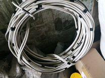 """Антенна """"антекс"""", кабель и соединения на модем — Товары для компьютера в Магнитогорске"""