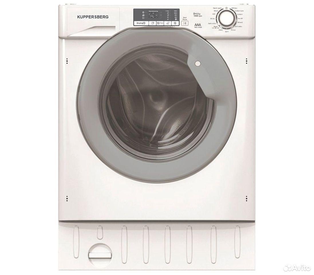 Встраиваемая стиральная машина Kuppersberg WD 1488  89091033343 купить 1