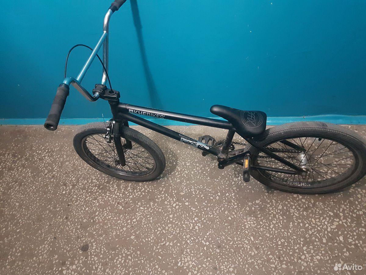 Велосипед вмх khebikes  89832928190 купить 3