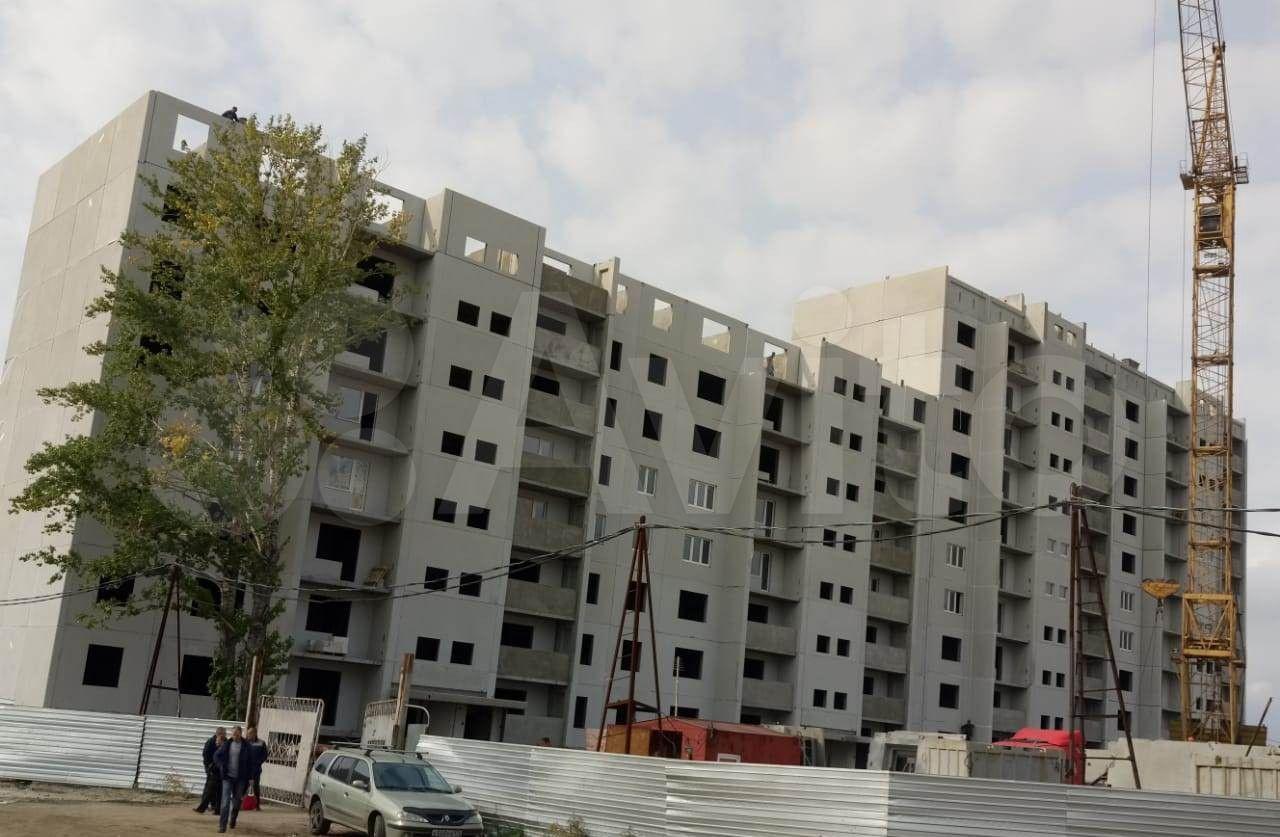 3-room apartment, 76 m2, 3/10 FL.  89587396655 buy 1