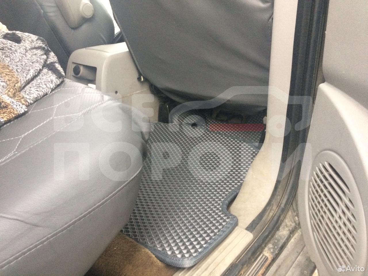 EVA коврики для porsche 911 2011-н.в  89214142821 купить 1